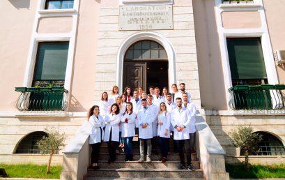Fakulteti i Mjekesise