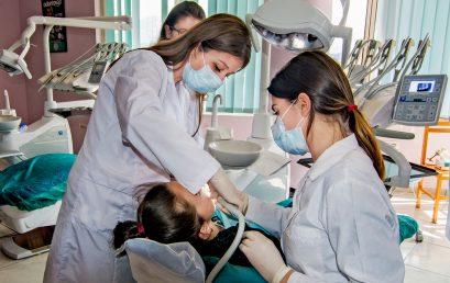 Fakulteti i Mjekesise Dentare