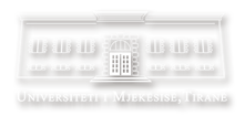 Previous Job Announcements | UNIVERSITETI I MJEKESISE TIRANE