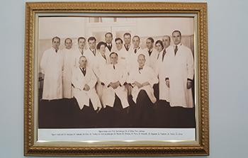 Neurokirurgjia  Shqiptare në Organin Shkencor të Shoqatës Amerikane të Neurokirugjisë