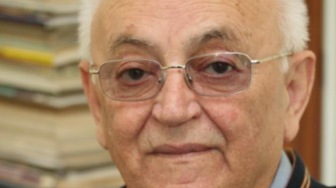 Një ditë e dhimbshme për Mjekësinë shqiptare. Shuhet nga jeta në moshën 81 vjeçare, mjeku i njohur Polikron Çela.