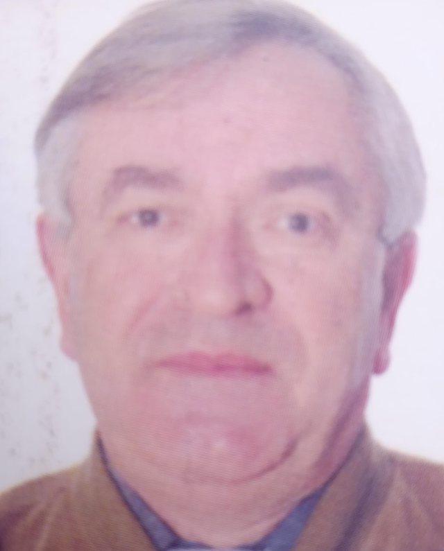 Ndahet nga jeta, Prof. Dr. Feçor Agaçi
